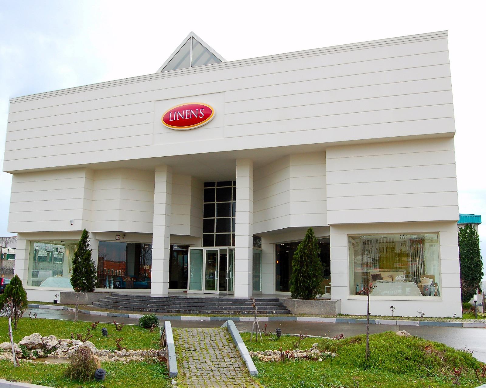 İstanbul-Linens Mağazaları