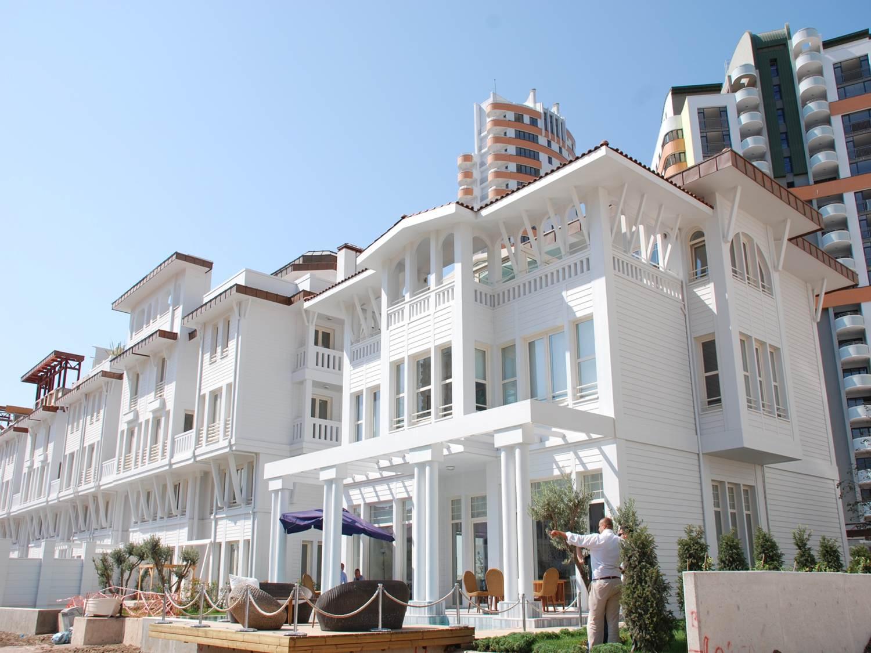 Bursa-Sinpaş Ottomanors