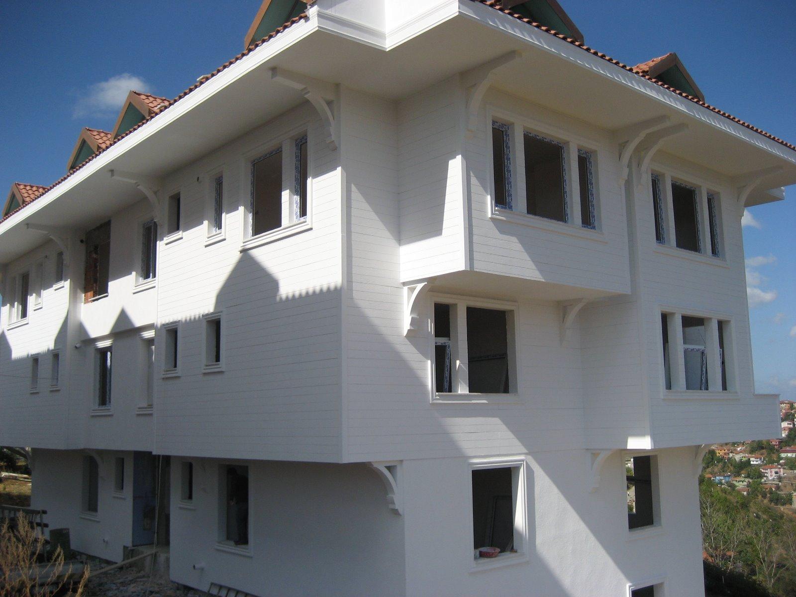 Çengelköy-Villa