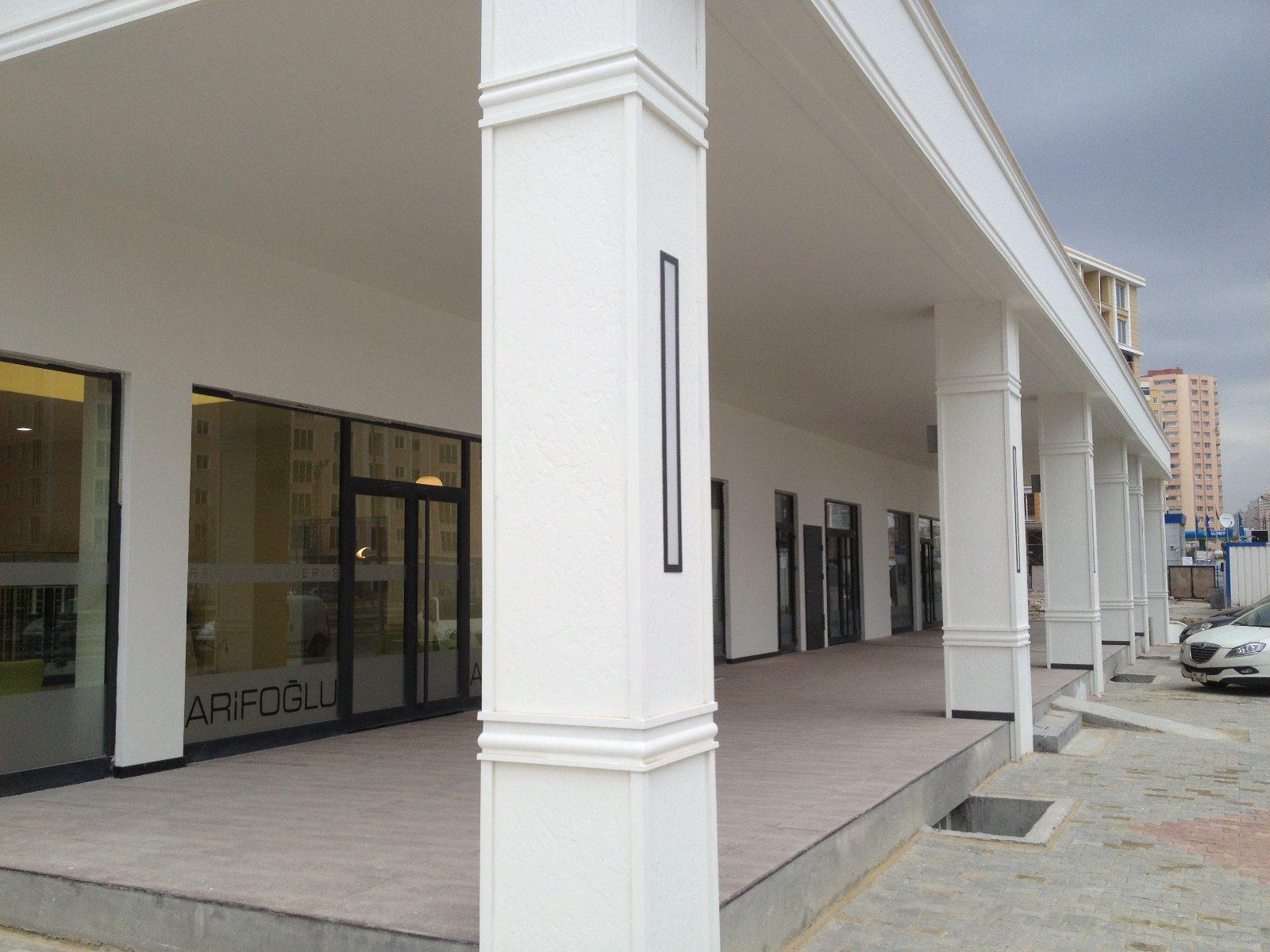 Beylikdüzü-Satış Ofisi