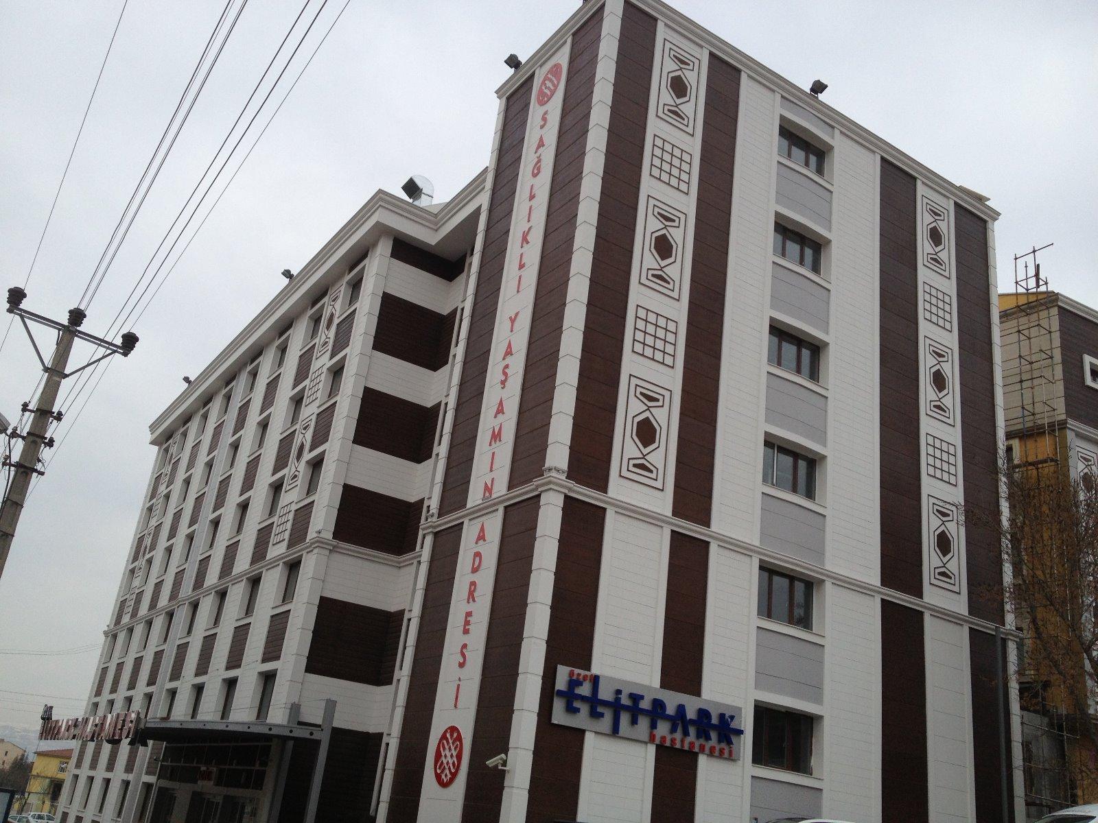 Çorum-Hastane