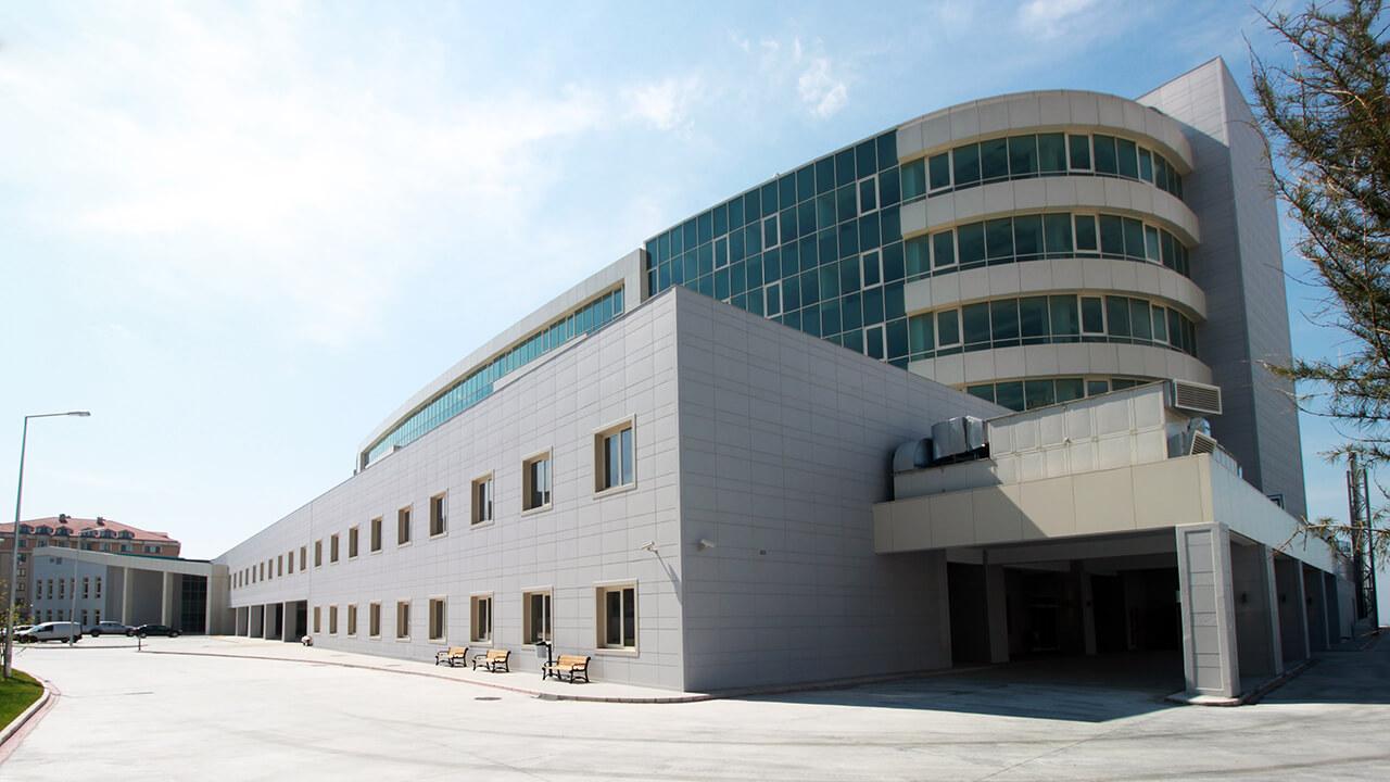 Beylikdüzü-Devlet Hastanesi