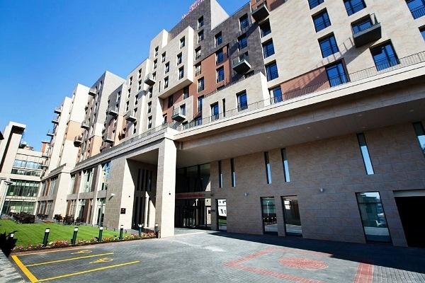 Beyoğlu-Hilton Garden Inn Istanbul Golden Horn
